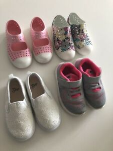 Toddler (girl) shoes