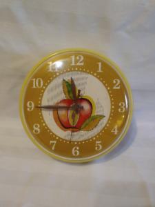 Horloge Électrique Westclox Vintage