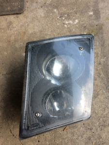 Volvo VNL Fog / Driving Light 2003-2015 Front, Left