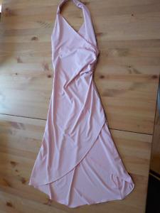 Robe rose / Pink dress