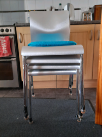 4 chairs for sale - bs5