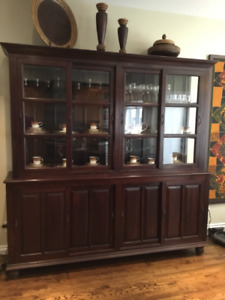 Moving - EVERYTHING MUST GO  POTTERY BARN & CUSTOME FURNITURE
