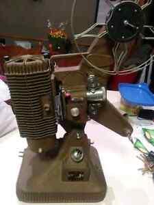 8mm projector Keystone k108