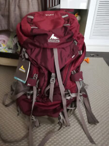 Gregory Deva 60L, New with tags