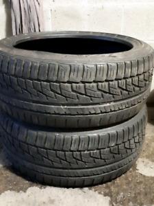 "2 18""  summer tires"
