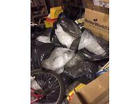 x10 Bags of Bubble Wrap