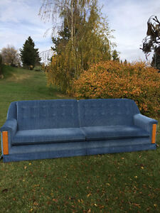 Extra long couch for sale
