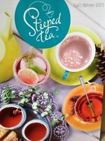 Steeped Tea for sale