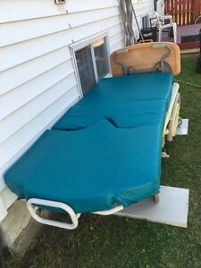 Medical bed Strathcona County Edmonton Area image 3