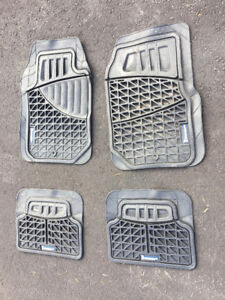 Michelin Winter Floor Mats - Brampton