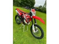 2021 Beta RR 250 2T Enduro Bike **Finance & UK Delivery available**