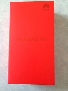 Huawei Y6 brand new
