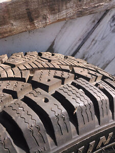 Sunny winterforce tires