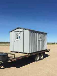 PORTABLE SHEDS-FINANCING & LEASING NOW AVAILABLE!!