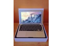 MacBook Air - 1.7Ghz - 8GB - 512GB