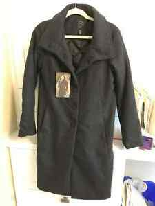 REDUCED  Brand new never worn STORMTECH Lexington Wool Coat London Ontario image 1