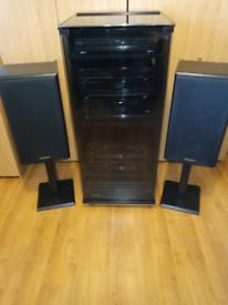 Hi fi system for sale