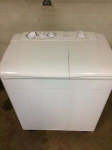 Small washer