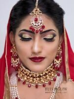 FREELANCER MAKEUP and HAIR ARTIST - BRIDAL/PARTY/FASHION