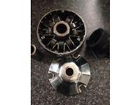 9 speed variator polini