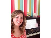 ***PRIVATE PIANO TUTOR WITH 7 YEARS EXPERIENCE*** FREE TRIAL LESSON, Piano lessons , piano teacher