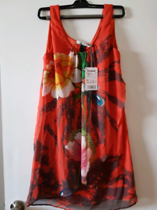 Desigual dress new with tag