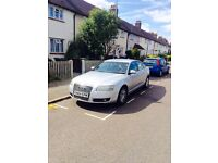 !! Audi A6 Se for swap or sale !!!!