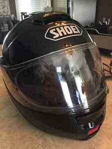 Shoei Neotec Modular Ladies helmet - Size Small