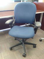 chaise de bureau STEELCASE LEAPL desk chair