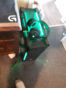 Gaming pc for sale lots of money into it.