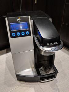 Machine à café Keurig B3000 commerciale (K-cup)