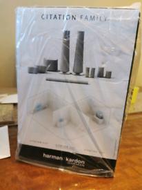 Harman Kardon Speaker x2 Left REDUCED