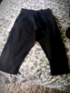Lululemon Harm pants