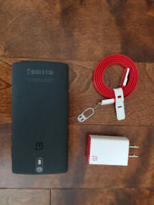 OnePlus 1 High end Android smart phone