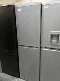 Beko Fridge freezer frost free with warranty at Recyk Appliances