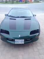 Camero Z28 for sale