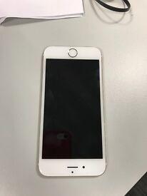 iPhone 6 Gold 64gb unlock