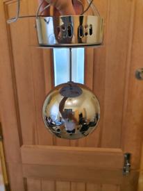 Ceiling pendant