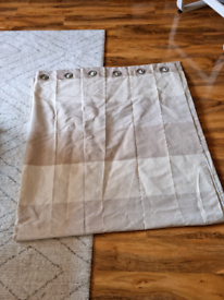 2 x pairs curtains