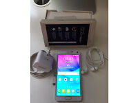 Samsung galaxy note 4 (unlocked) hot price
