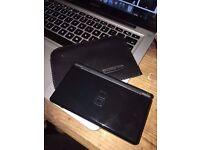 Nintendo DS Lite - Black - Fully Working