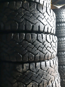 THOUSANDS NEW USED TIRES