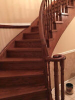 Professional Flooring and Stairs