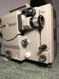 Eumig-Wien Mark S Super 8 Movie Sound Projector