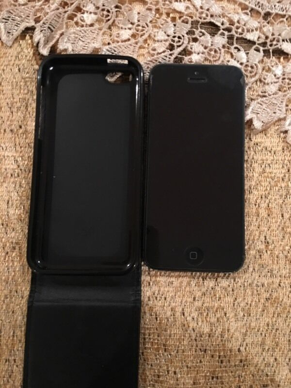 Swapping My IPhone 5 For Another Phone