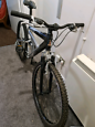 Mountain bike RALEIG