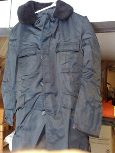 WINTER SAFETY MEN,S CLOTHING