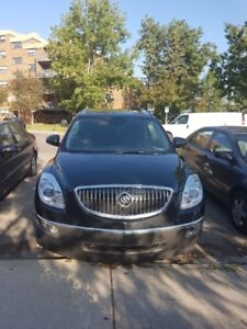 2008 BUICK ENCLAVE IN MINT CONDITION $8999 OBO