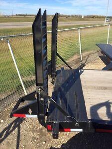 2016 Diamond C 18EEQ Industrial Flatdeck Trailer Edmonton Edmonton Area image 5
