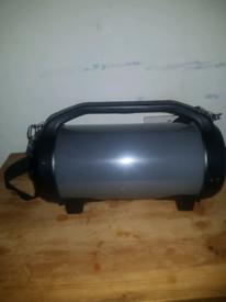 Lxy-15 Speaker bluetooth led Speaker